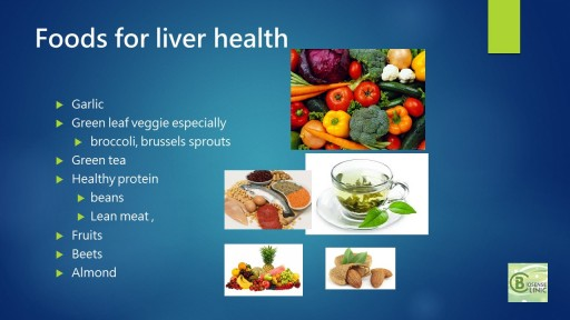 Healthy Lifestyle, Diet and Optimal Supplementation Can Prevent Fatty Liver